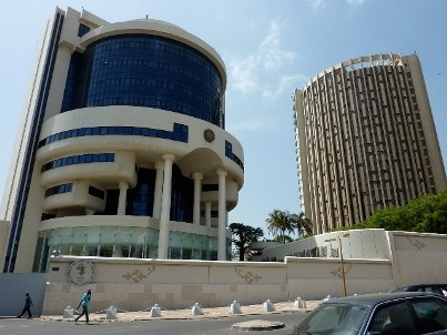 West African Central Bank