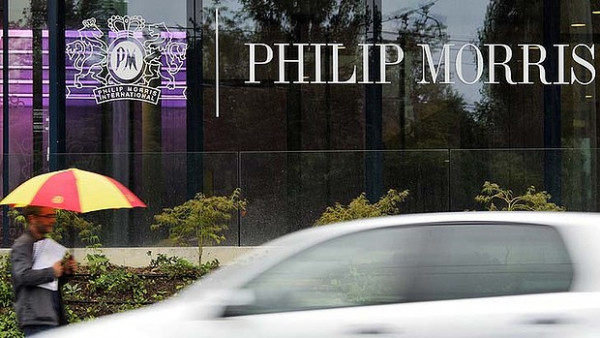Philip Morris to buy stake in algerian tobacco company | african markets