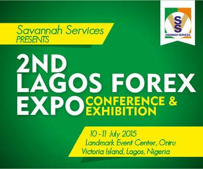 Forex traders expo