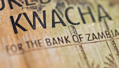 Zambia Holds Rate But Warns Of Hike To Curb High Inflation African Markets